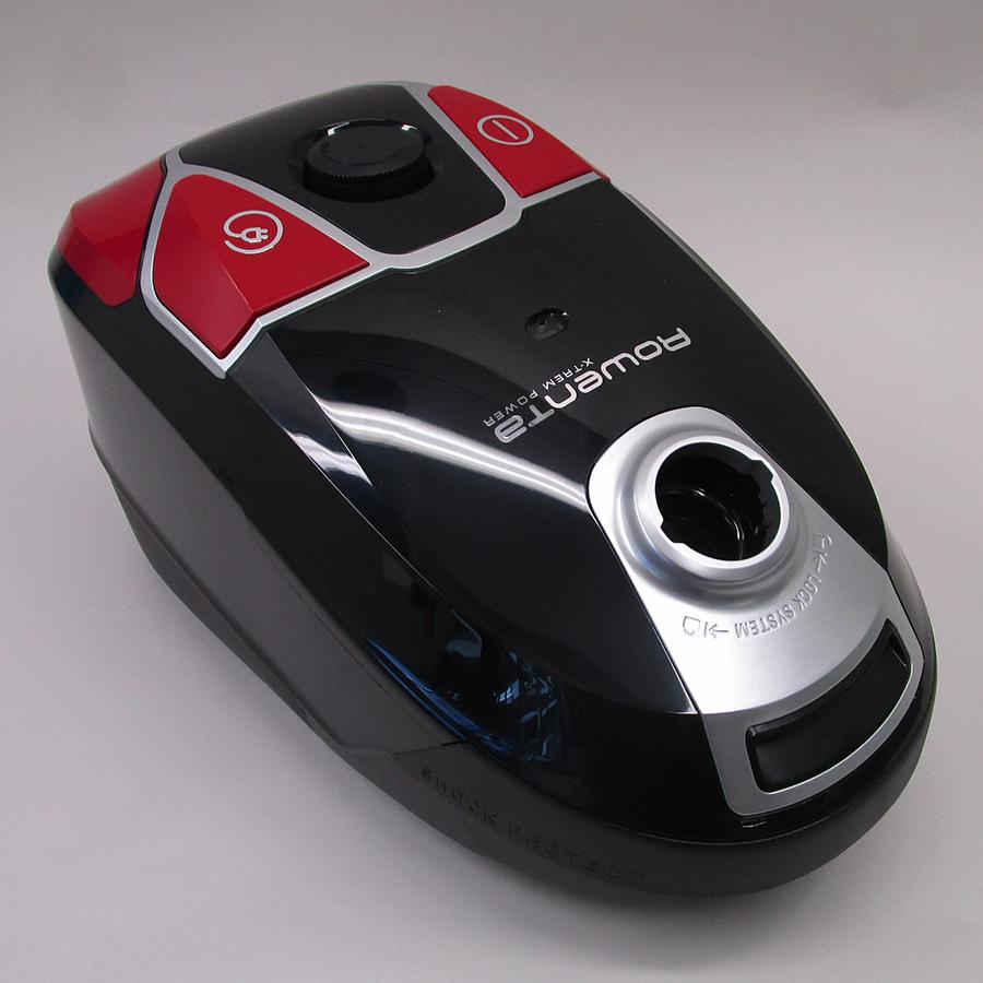Rowenta YY4585FB X-Trem Power Animal Care Pro - Corps de l'aspirateur sans accessoires