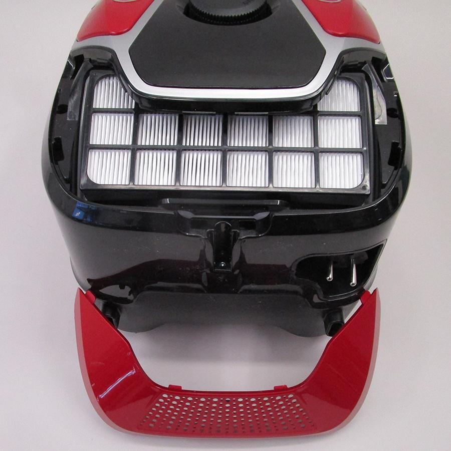 Rowenta YY4585FB X-Trem Power Animal Care Pro - Filtre sortie moteur