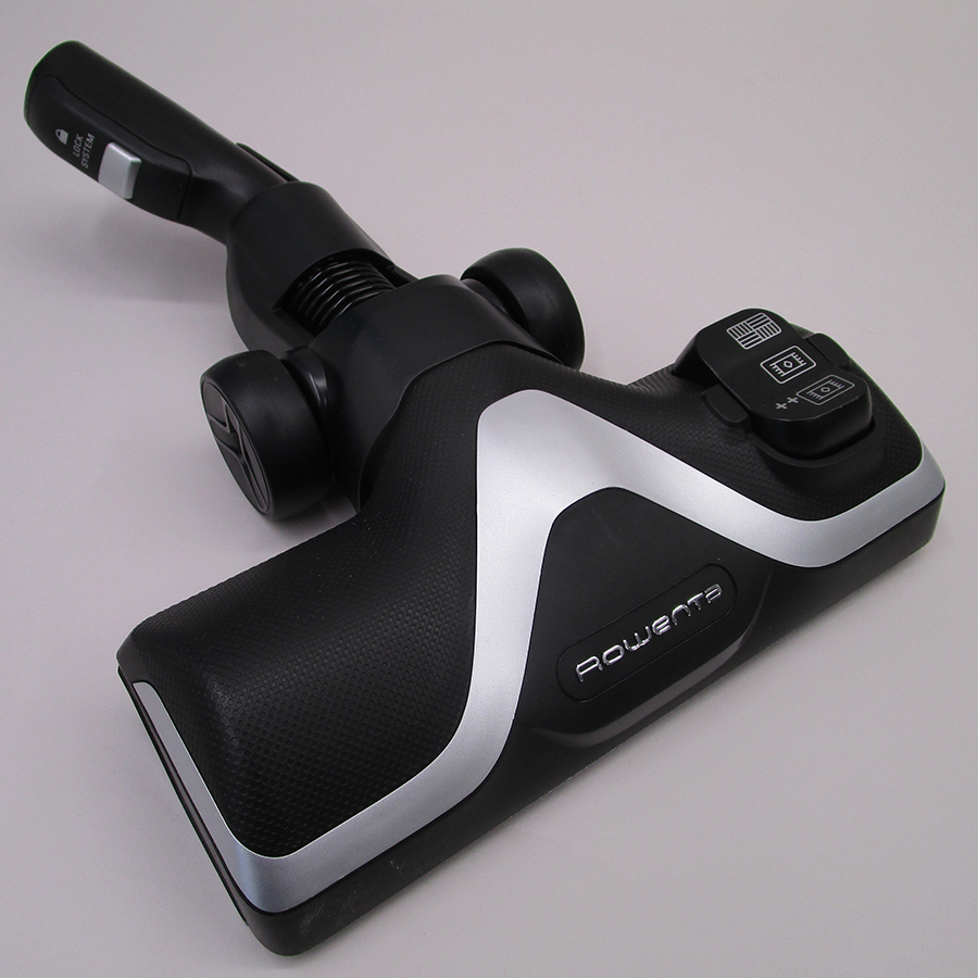 Rowenta YY4585FB X-Trem Power Animal Care Pro - Brosse universelle : sols durs et moquettes