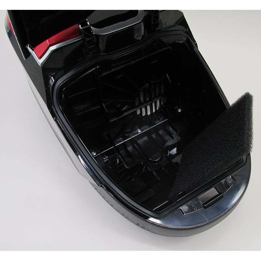 Rowenta YY4585FB X-Trem Power Animal Care Pro - Filtre entrée moteur sorti