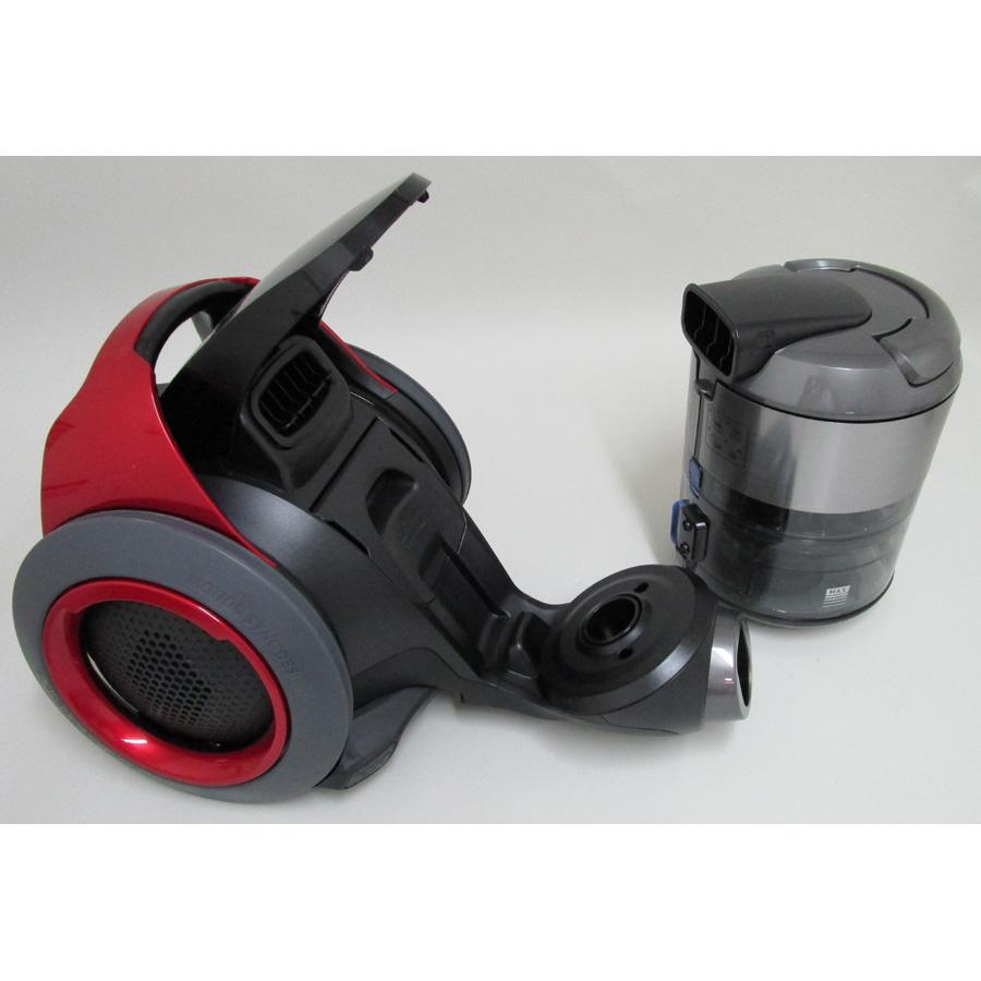 Samsung SC08F70HU Motion Sync Design VC08F70HNUR/EF - Bac à poussières sorti