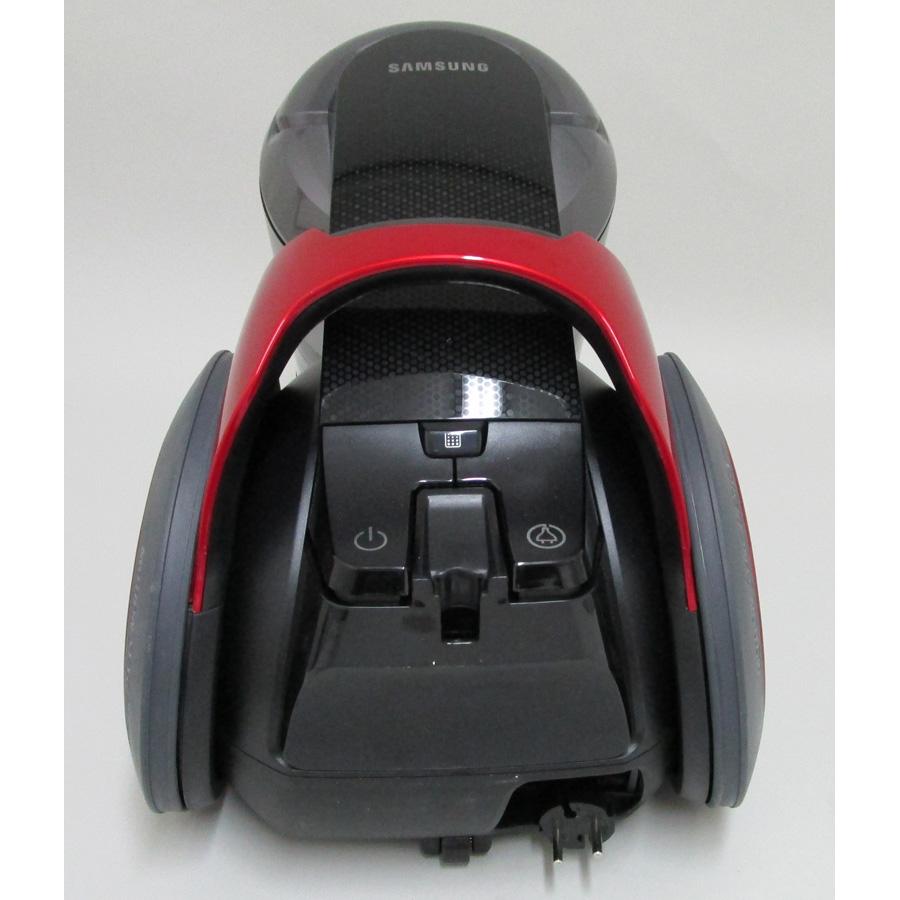 Samsung SC08F70HU Motion Sync Design VC08F70HNUR/EF - Fixe tube arrière et sortie de câble