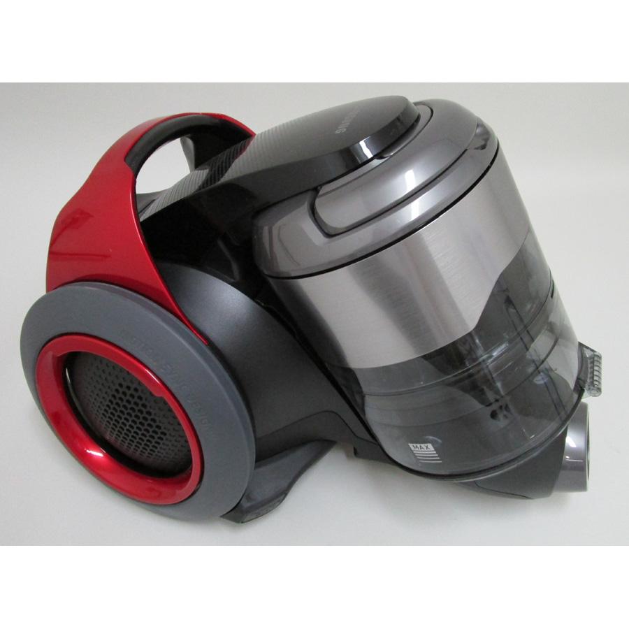 Samsung SC08F70HU Motion Sync Design VC08F70HNUR/EF - Corps de l'aspirateur sans accessoires
