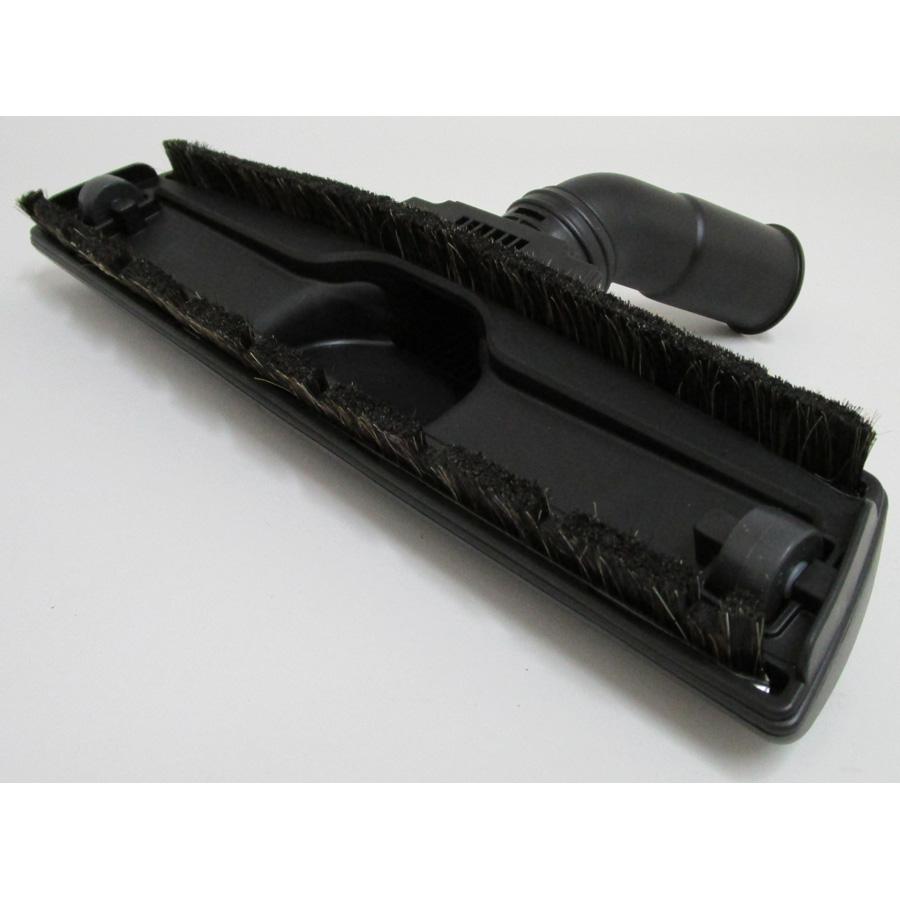 Samsung SC08F70HU Motion Sync Design VC08F70HNUR/EF - Brosse parquets et sols durs vue de dessous