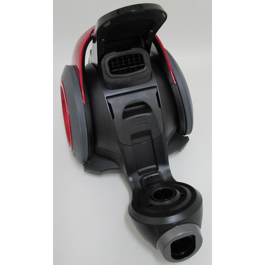 Samsung SC08F70HU Motion Sync Design VC08F70HNUR/EF - Filtre entrée moteur