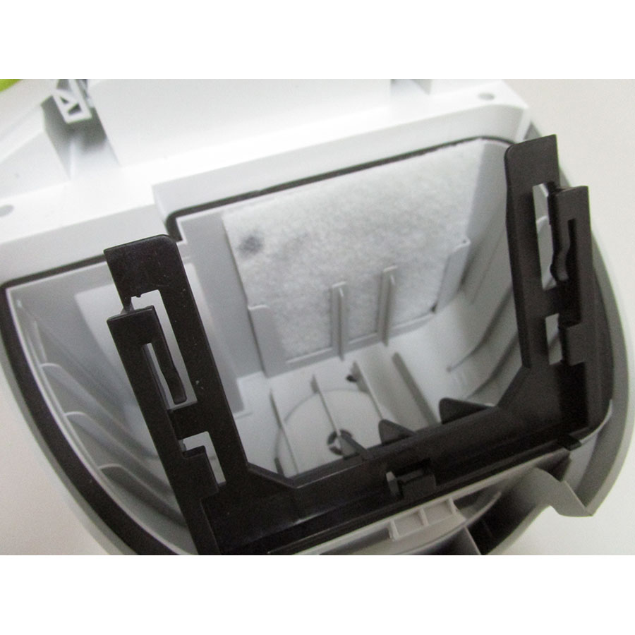 Selecline (Auchan) CS-H3301-6 855382 - Filtre entrée moteur