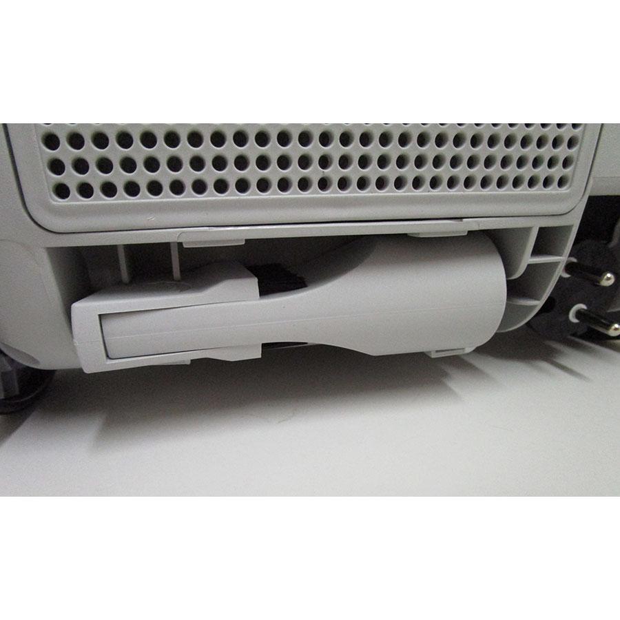 Selecline (Auchan) CS-H3301-6 855382 - Compartiment de rangement des accessoires