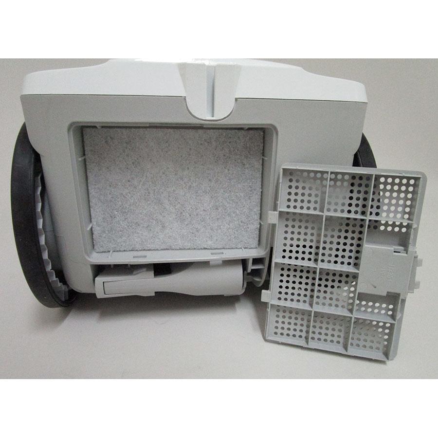 Selecline (Auchan) CS-H3301-6 855382 - Filtre sortie moteur