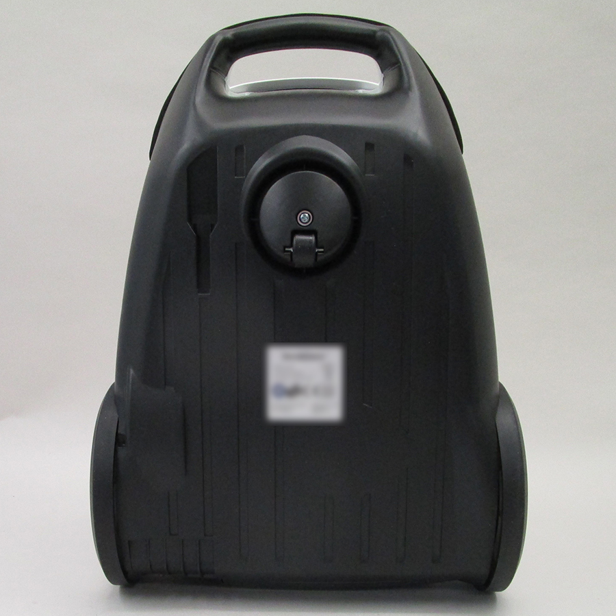 Silvercrest (Lidl) Aspirateur (IAN 332848) - Roulette pivotante à 360°