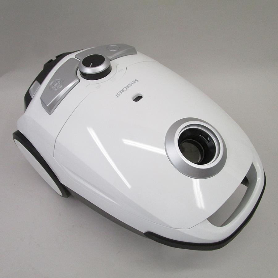 Silvercrest (Lidl) Aspirateur (IAN 332848) - Corps de l'aspirateur sans accessoires