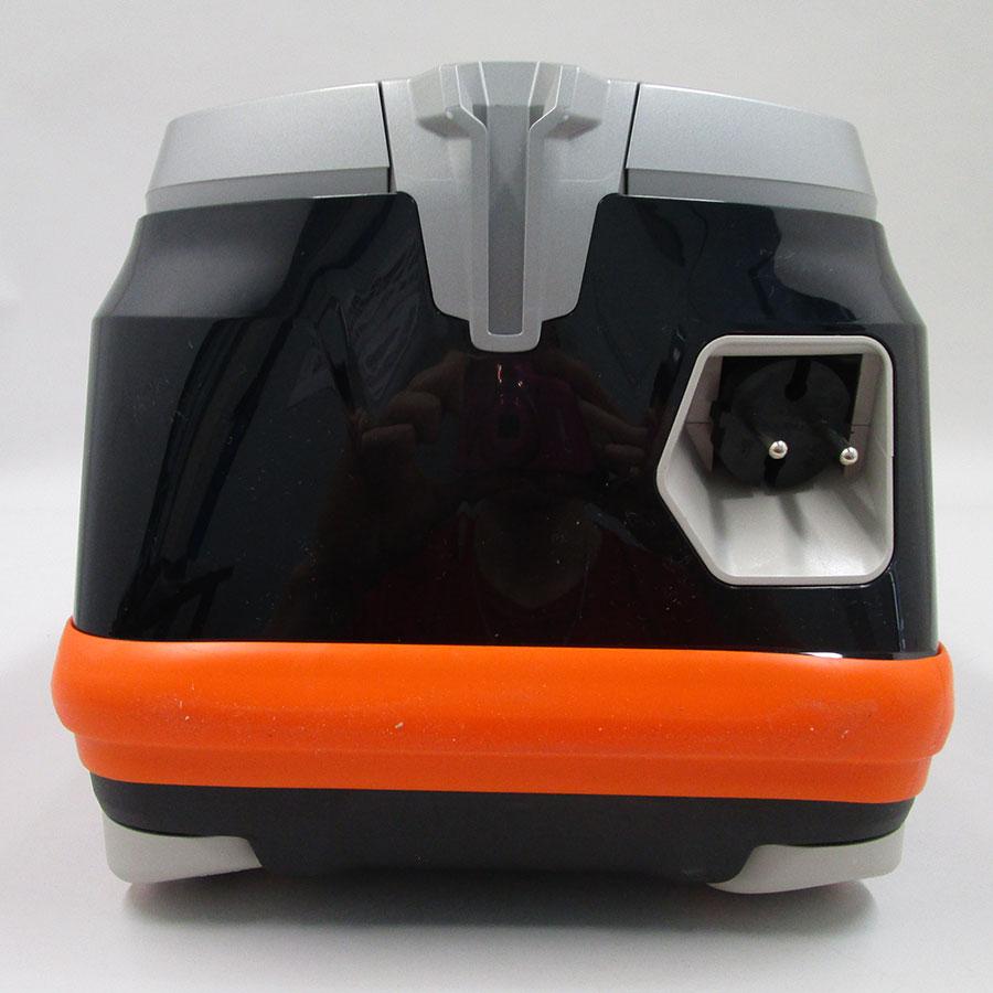 Thomas Crooser Parquet Plus 784-024 - Fixe tube arrière et sortie de câble