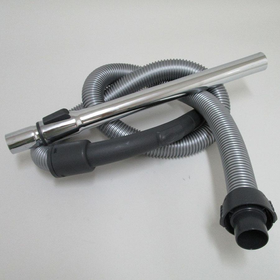 Tornado TO1900EL Cyclon Classic - Flexible et tubes