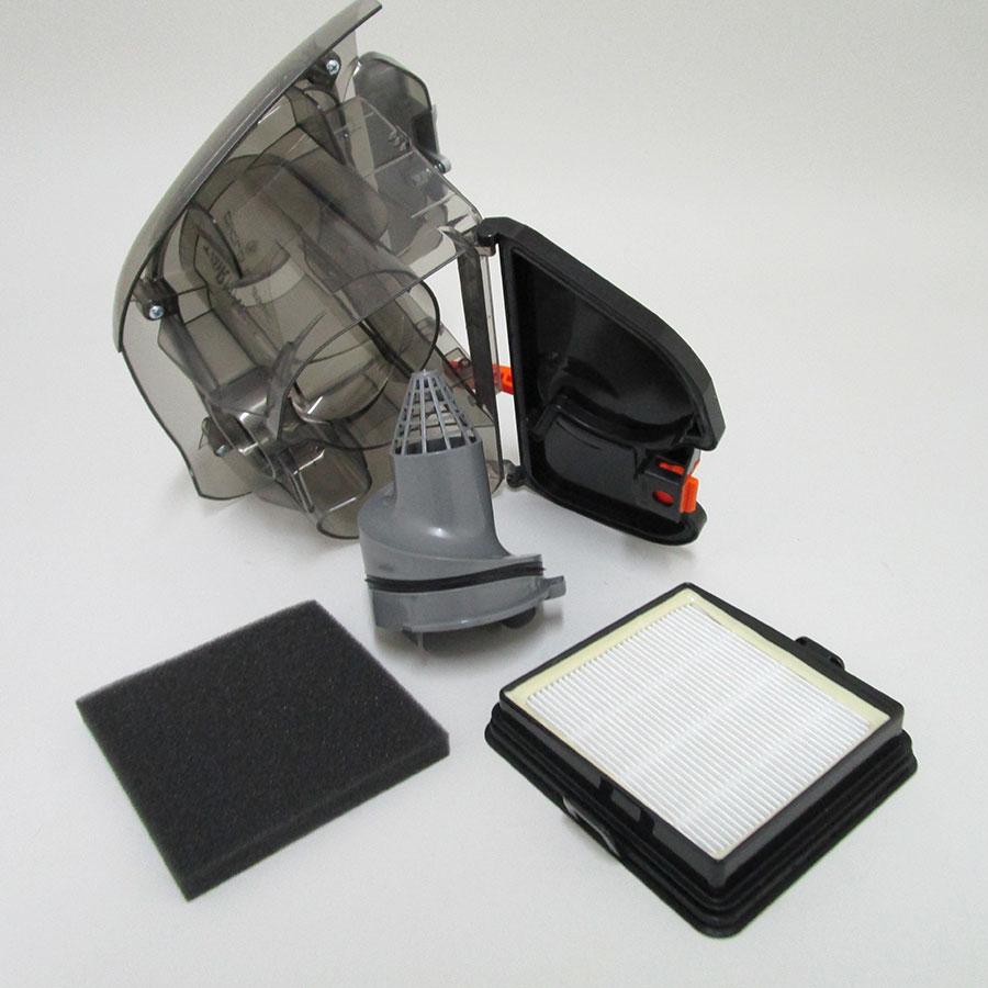filtre aspirateur tornado fabulous tamis pour filtre. Black Bedroom Furniture Sets. Home Design Ideas