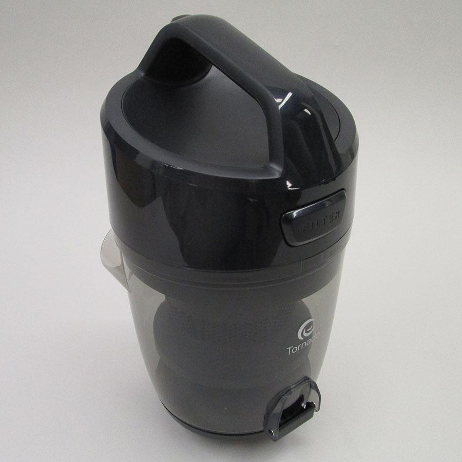 Tornado TOC41-ANIM Toc4 Animal - Bac à poussières