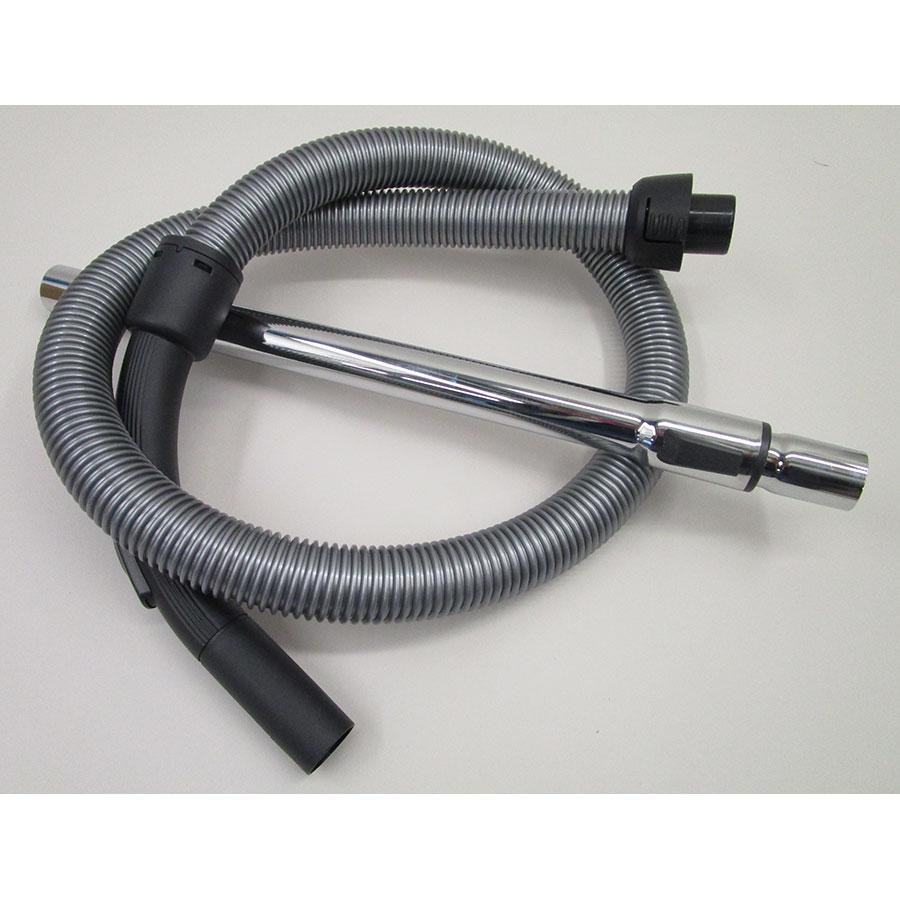 Tornado TOC41-ANIM Toc4 Animal - Flexible et tube métal télescopique