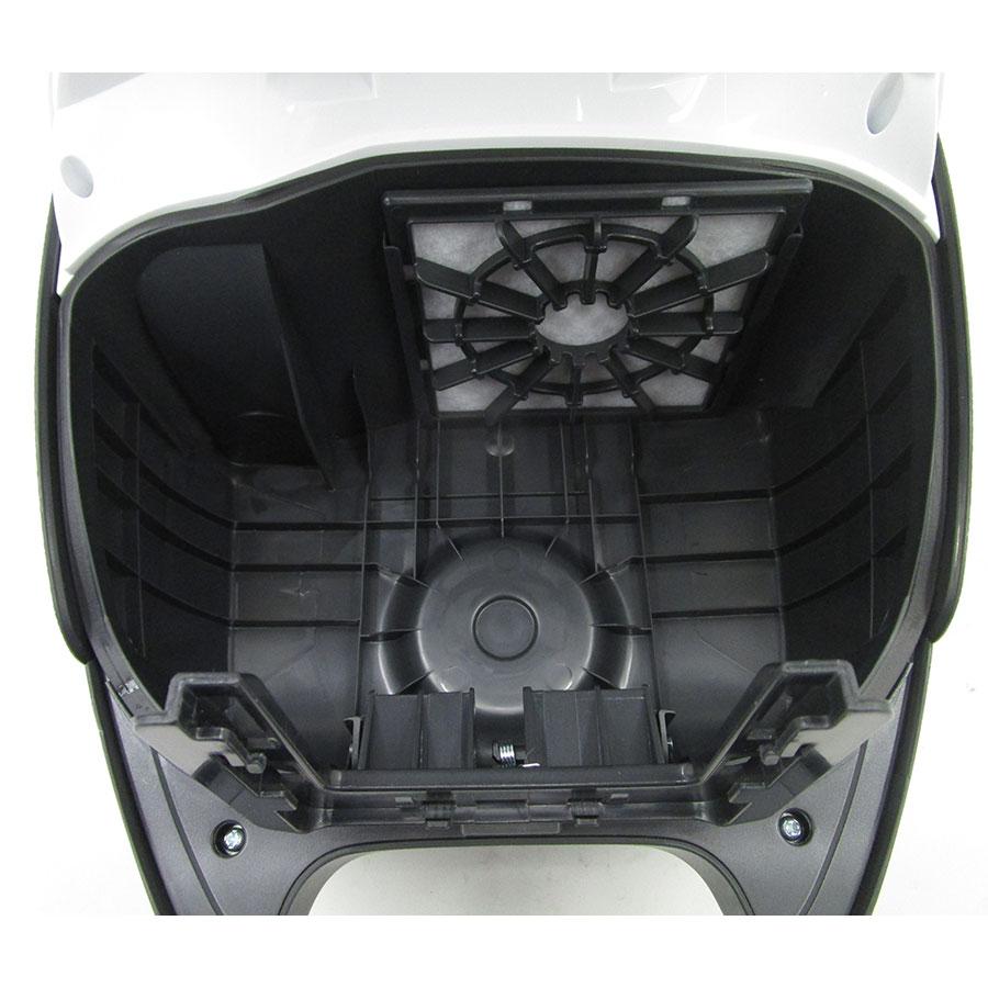 Tornado TOEG41IW Easy Go - Filtre entrée moteur