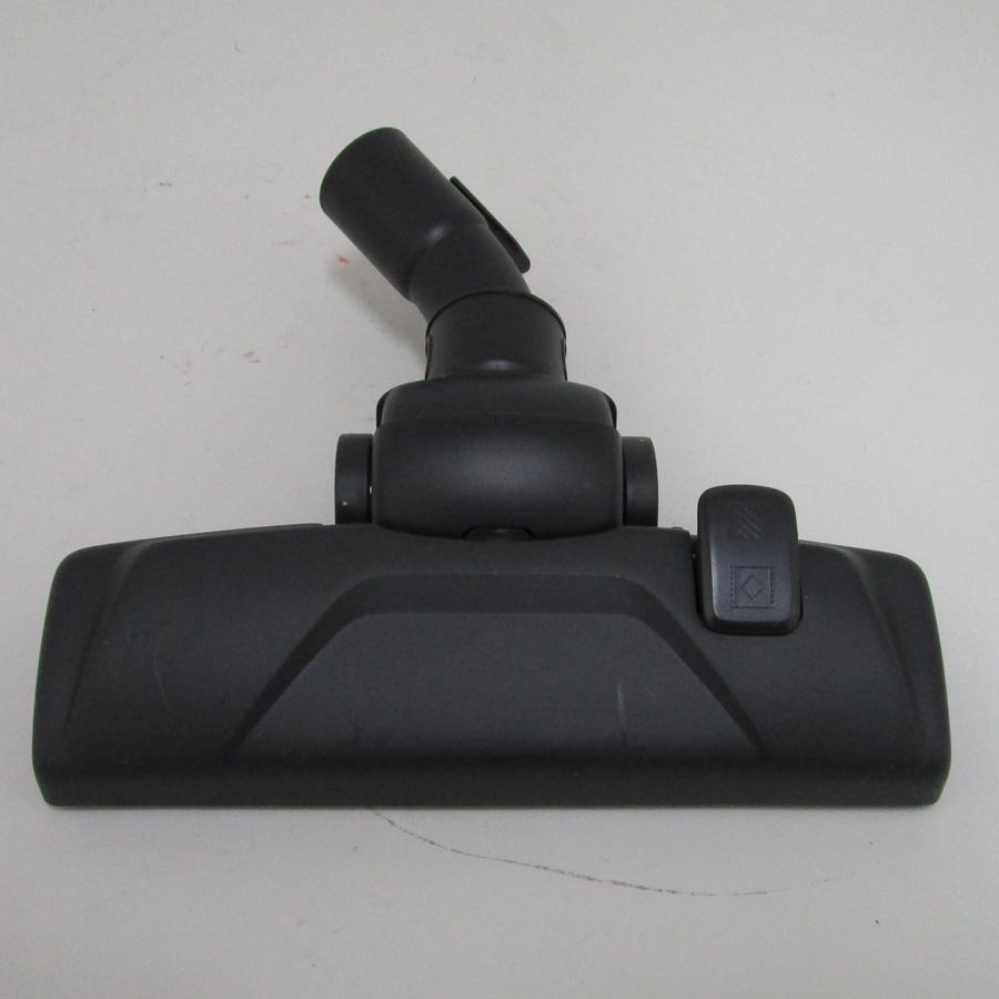Tornado TOML8805EL Mobilité - Brosse universelle : sols durs et moquettes