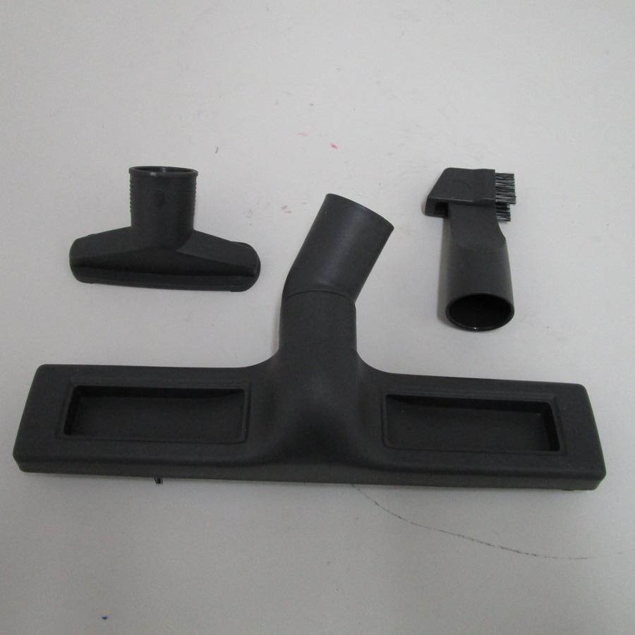 Tornado TOML8805EL Mobilité - Brosse parquets et sols durs et autres accessoires