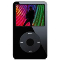 Apple Classic (160 Go) - Vue principale