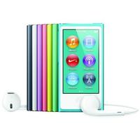 Apple iPod nano (7ème génération)