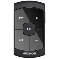Archos Clipper (2 Go) - Vue principale