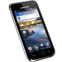 Samsung Galaxy S WiFi 4.0 YP-G1 (8 Go) - Vue principale