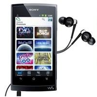 Sony NWZ-Z1060