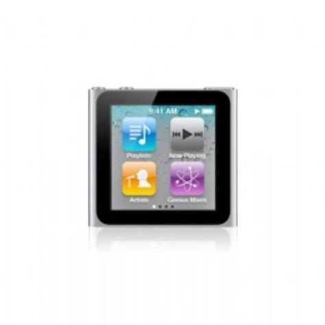 Apple iPod nano (8 Go) - Vue principale