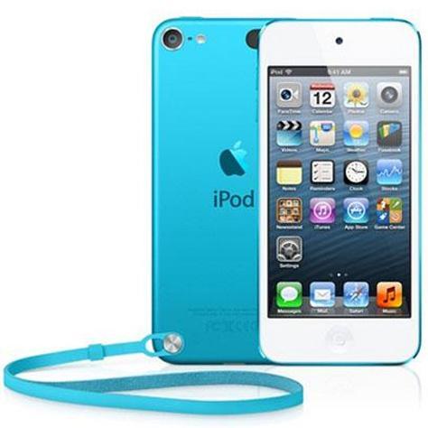Apple iPod Touch (5ème génération) 64 Gb - Vue principale