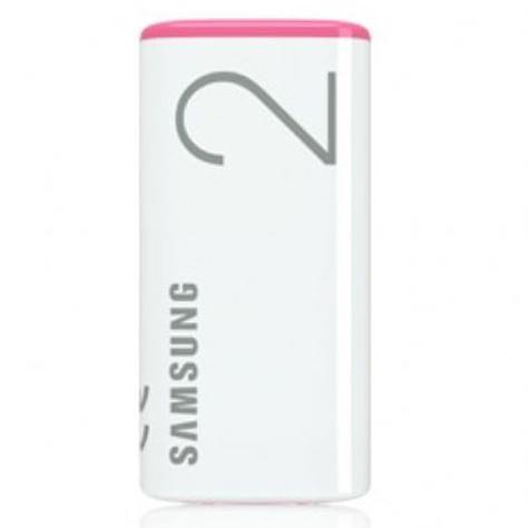 Samsung YP-S1 TicToc (2 Go) - Vue principale