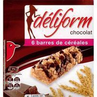 Deliform (Auchan) Chocolat