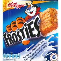 Frosties (Kellogg's) Lait