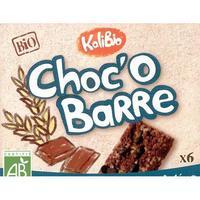Kalibio Choc'o Barre