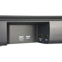 JBL Bar 5.1 - Connectique