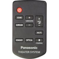 Panasonic SC-HTB688EGK - Télécommande