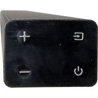 Samsung HW-M450 - Bandeau de commandes