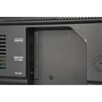 Samsung HW-N650 - Connectique
