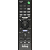 Sony HT-ZF9 - Télécommande