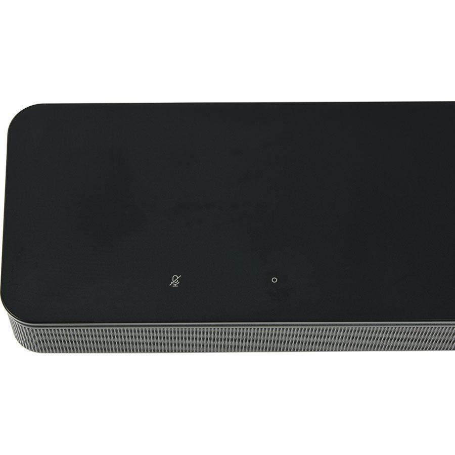 Bose Soundbar 500 - Bandeau de commandes