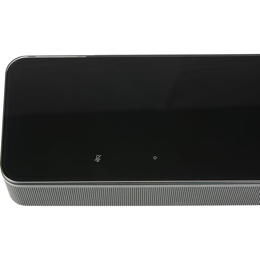 Bose Soundbar 700 - Bandeau de commandes