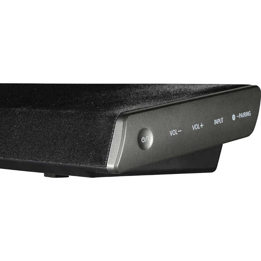 Panasonic SC-HTB690EGK - Bandeau de commandes
