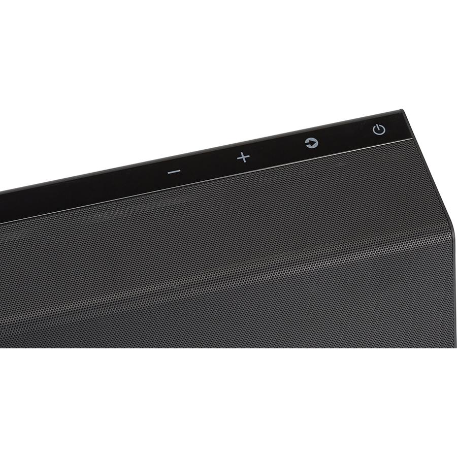 Philips TAB7305 - Bandeau de commandes