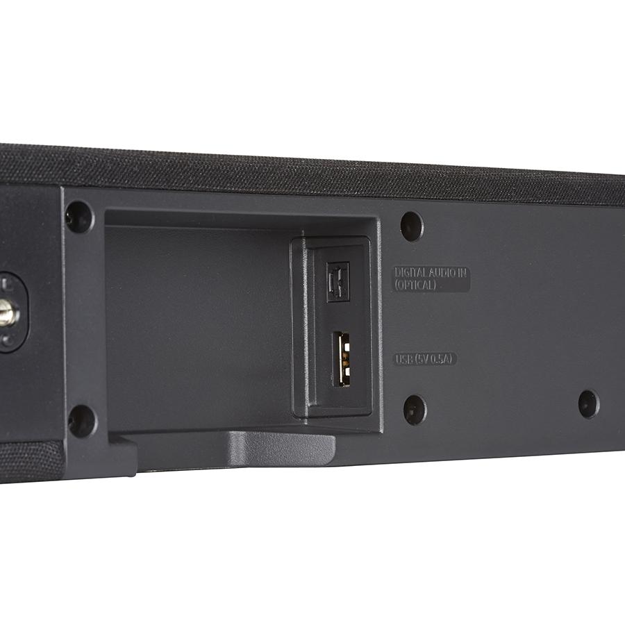 Samsung HW-A450 - Connectique