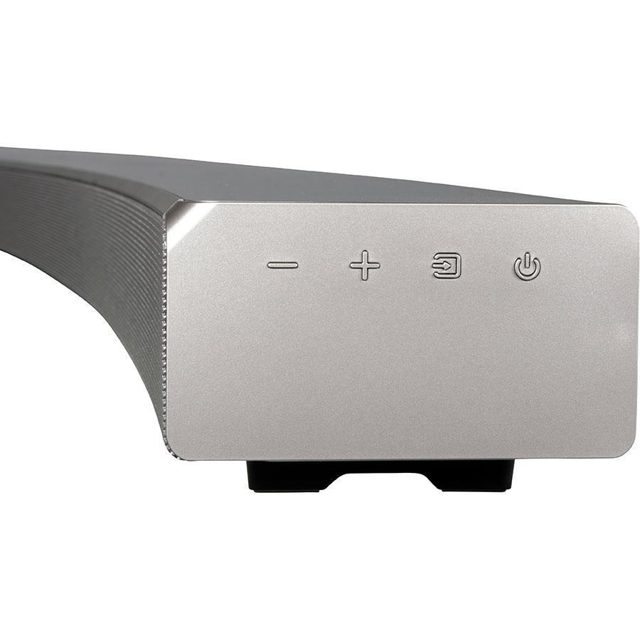 Samsung HW-MS6501/ZF - Bandeau de commandes