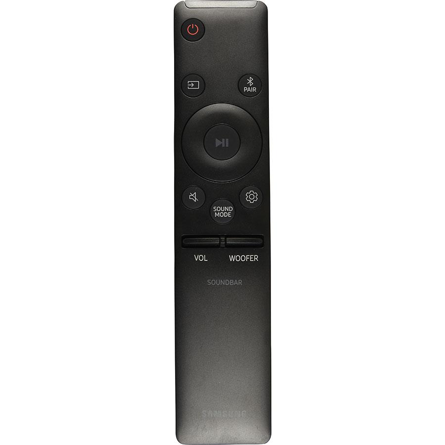Samsung HW-N550 - Télécommande