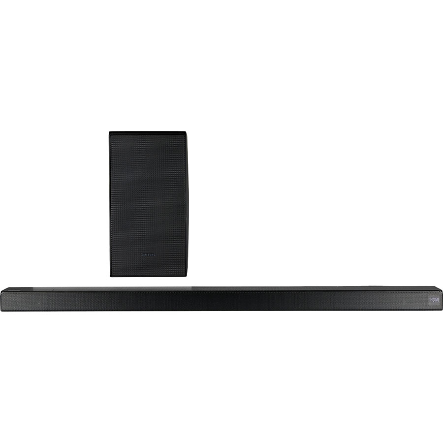 Samsung HW-N650 - Vue de face