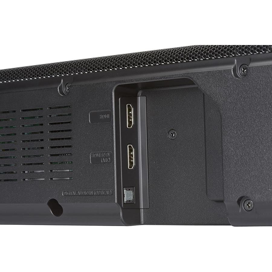 Samsung HW-Q600A - Connectique