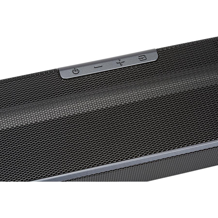 Samsung HW-Q600A - Bandeau de commandes