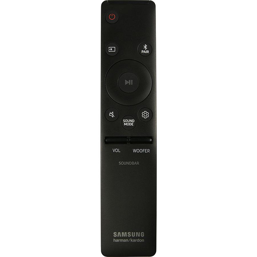 Samsung HW-Q60R - Télécommande