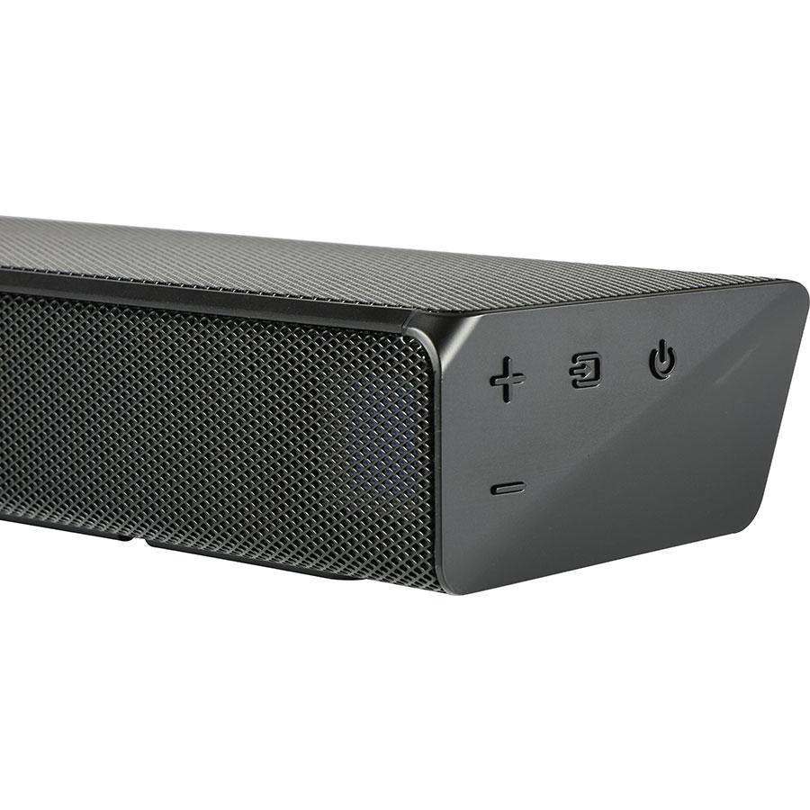 Samsung HW-Q60R - Bandeau de commandes